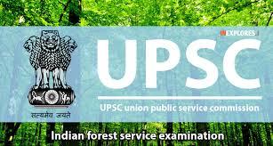 UPSC IFS Exam 2015