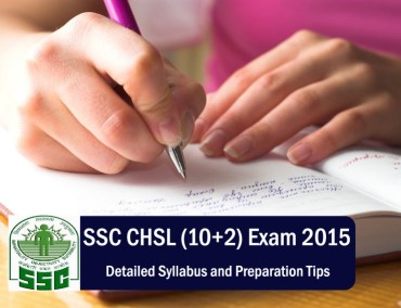 Preparation Tips for SSC CHSL Exam 2015