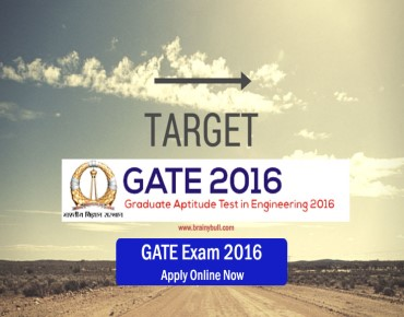 gate 2016 online registration