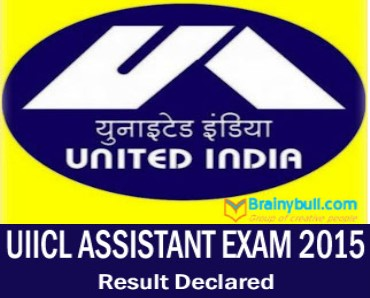 uiicl result 2015