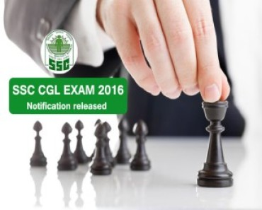 ssc cgl exam 2016